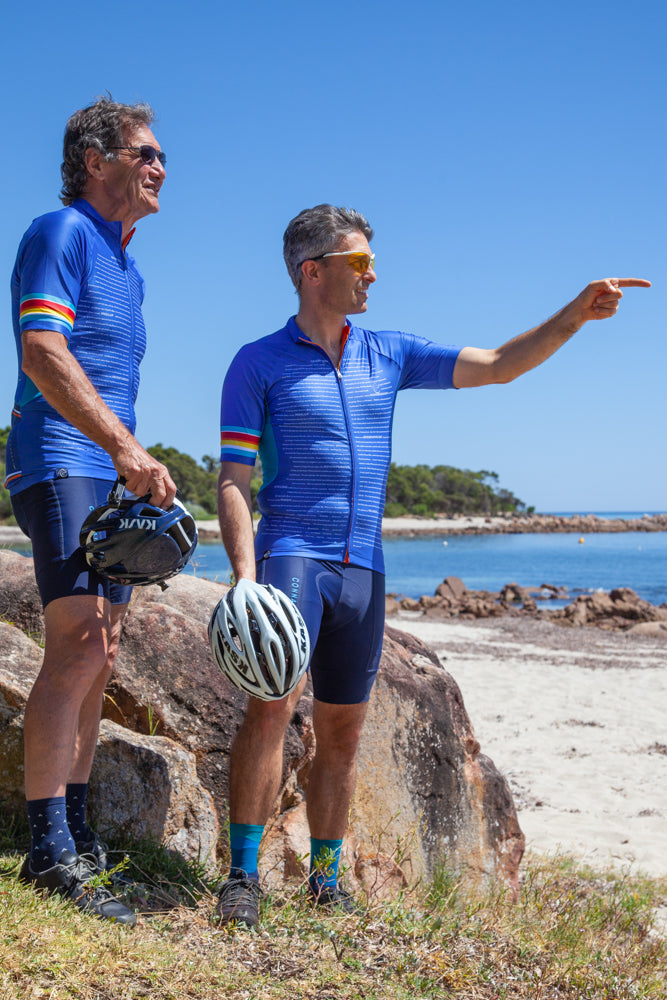 Mens Dunsborough Cycling Jersey