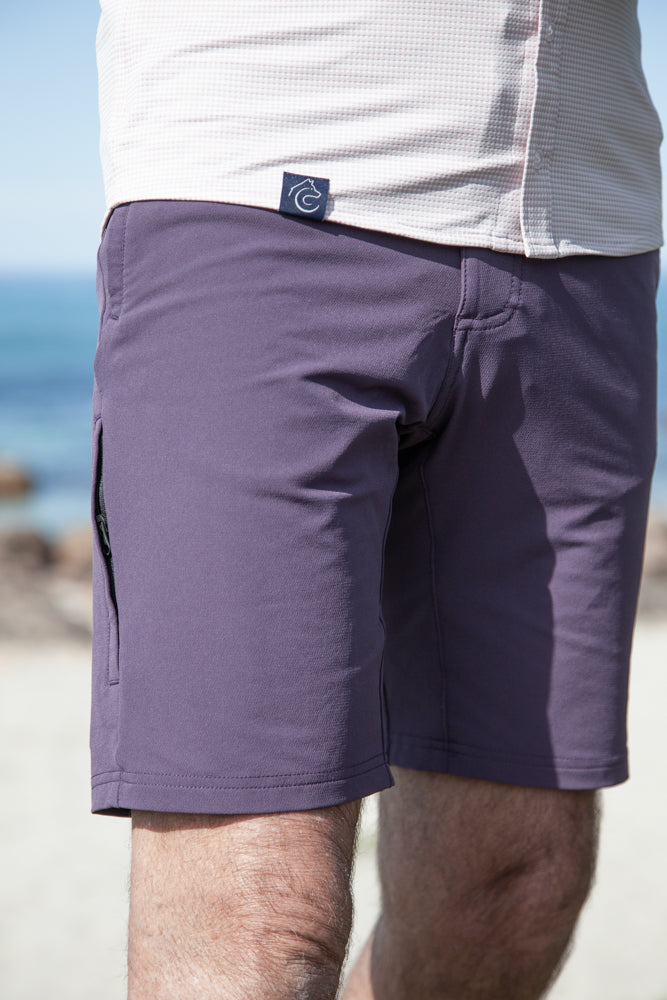 Connal Kit Casual Cycle Touring Shorts