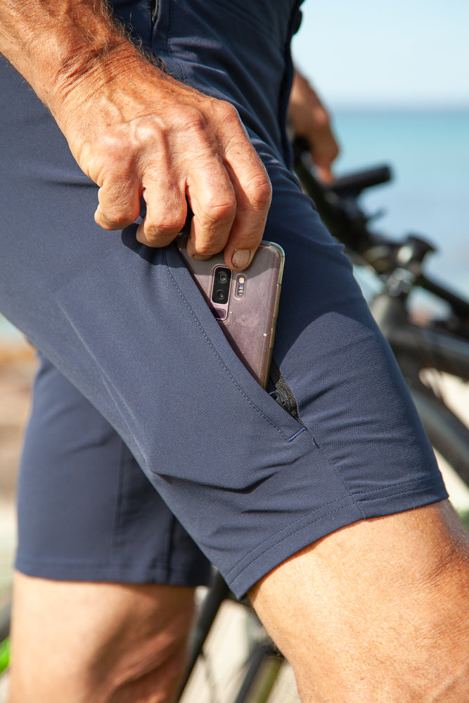 Connal Kit Mens Cycling Shorts Bike Touring