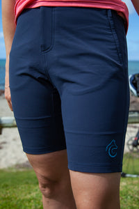 Connal Kit Cycling Shorts Womens Touring Shorts