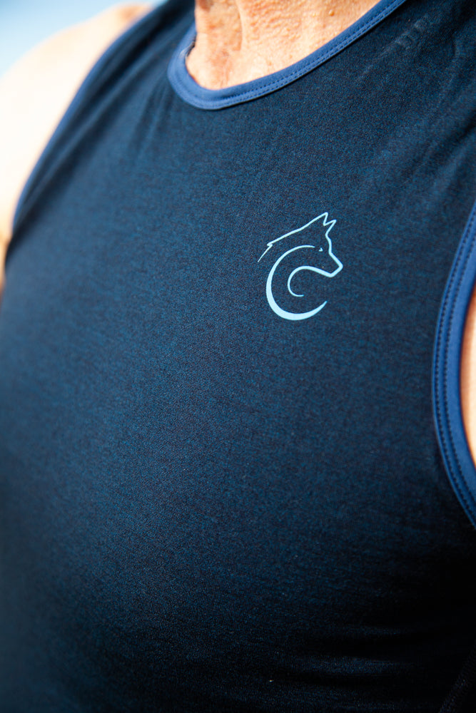 Connal Kit Mens BaseLayer Singlet