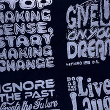 Stop Making Sense Medley - Screenprint on T-shirt