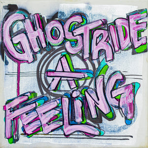 Ghostride A Feeling - 10
