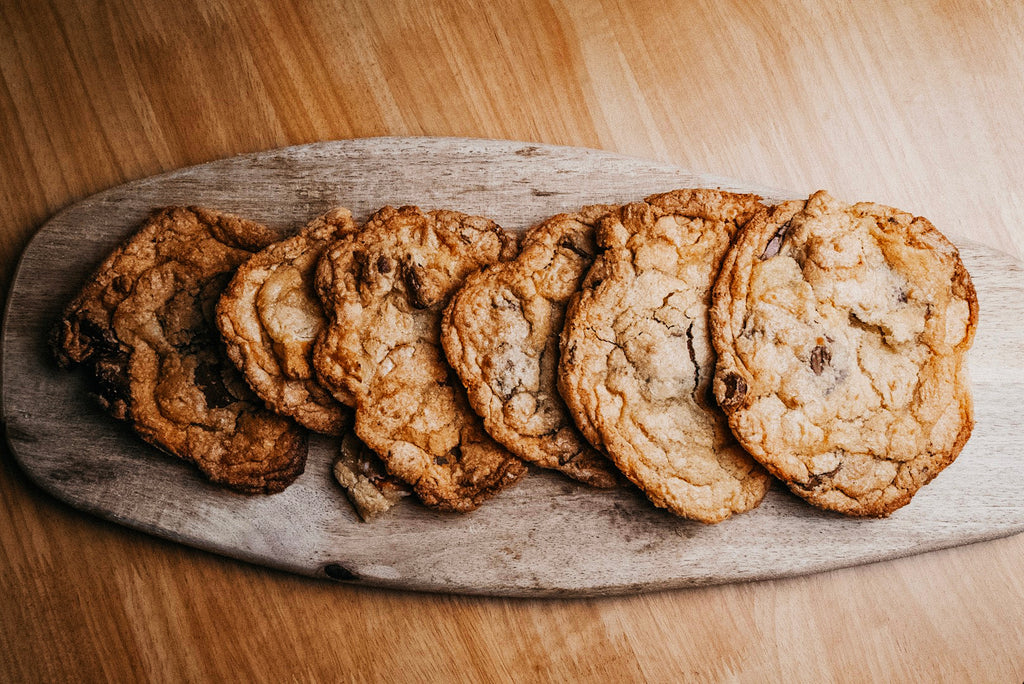 CBD Cookies Recipe UK