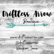 Driftless Arrow Boutique