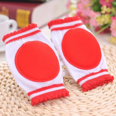Baby Safety Crawling Elbow Cushion Toddlers Knee Pads Protector Child wrestling knee protector drop ship