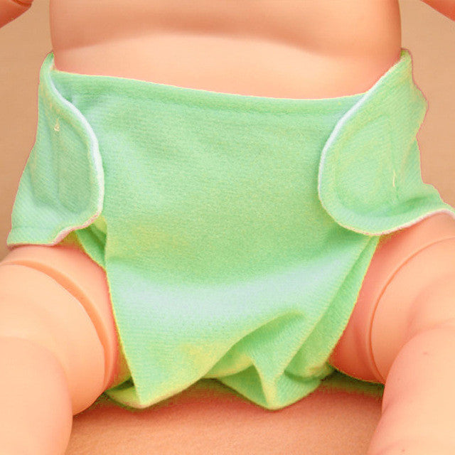 Washable Reusable Cloth Pocket Nappy Diaper Baby Adjustable Reusable Washable Leakproof Cloth Nappy Diaper Top