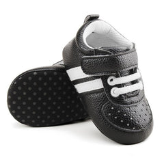 New Spring Autumn Toddler First Walker Baby Shoes Boy Girl Soft Sole Crib Sneaker Prewalker Sapatos