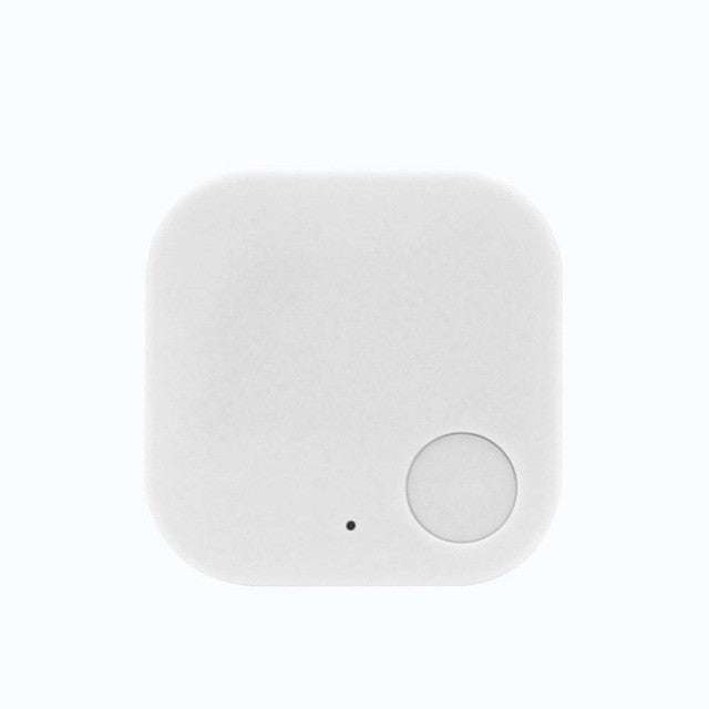 Fornorm New Smart Tag Wireless Bluetooth Tracker Child Bag Wallet Finder GPS Locator 3 Color Anti-lost alarm Reminder