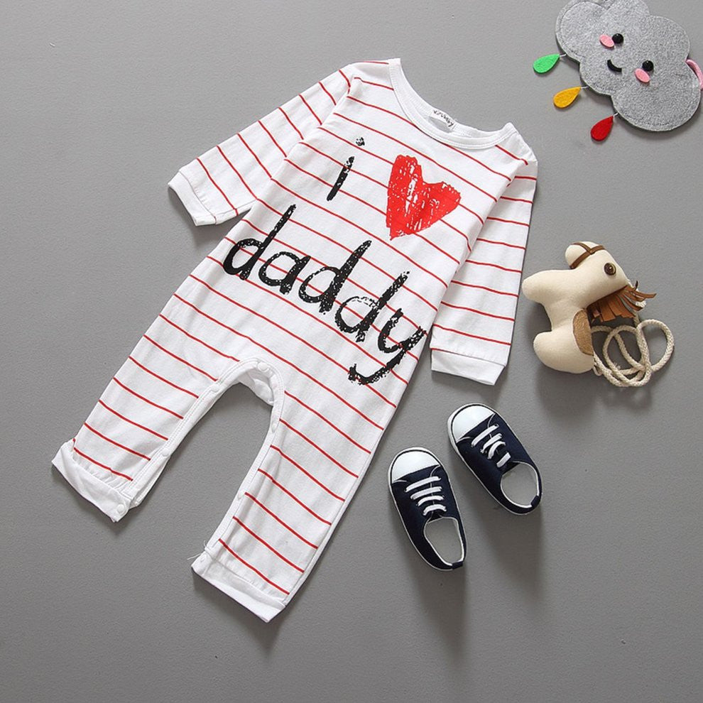 Newborn Baby Kids Boys Girls Cartoon Bodysuit Outfit Long Sleeve Costume Romper Cotton Clothes Autumn Clothing Jumpsuits Set