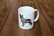 Load image into Gallery viewer, German Shepherd Dog Mug - Kai's Ruff Wear