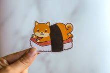 Load image into Gallery viewer, Shiba Inu Sticker