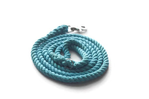Aqua Rope Dog Leash - Kai's Ruff Wear