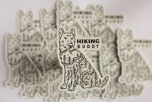 Load image into Gallery viewer, Hiking Buddy Sticker