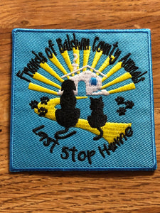 Baldwin County Animals Patch