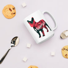 Load image into Gallery viewer, Boston Terrier Mom Mug - Kai's Ruff Wear