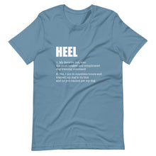 Load image into Gallery viewer, Heel Command Shirt