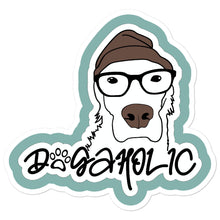 Load image into Gallery viewer, Dogaholic Sticker