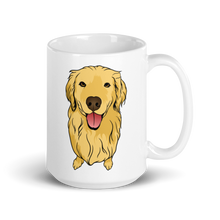 Load image into Gallery viewer, Golden Mug