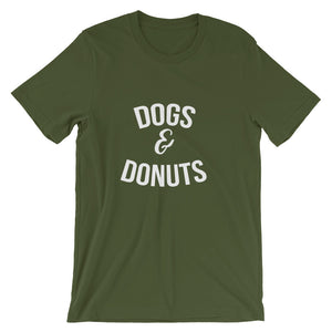 Dogs and Donuts Shirt