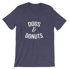 Load image into Gallery viewer, Dogs and Donuts Shirt