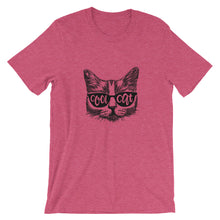 Load image into Gallery viewer, Cool Cat T-Shirt