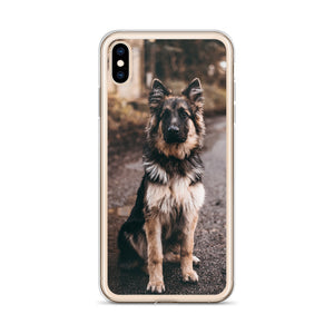 Custom iPhone Case - Kai's Ruff Wear