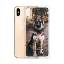 Load image into Gallery viewer, Custom iPhone Case - Kai's Ruff Wear
