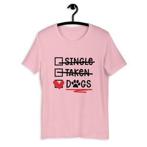 Dog Valentine Shirt