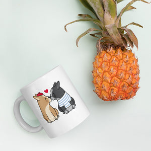 Frenchie Mug