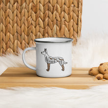 Load image into Gallery viewer, Adventure with Dogs Mug
