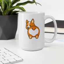 Load image into Gallery viewer, Corgi Mug