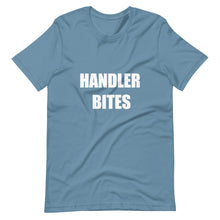 Load image into Gallery viewer, Handler Bites Shirt