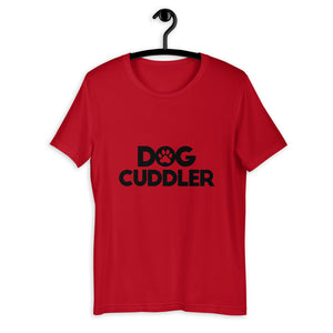 Dog Cuddler Shirt