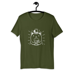 Cats & Beer T-Shirt