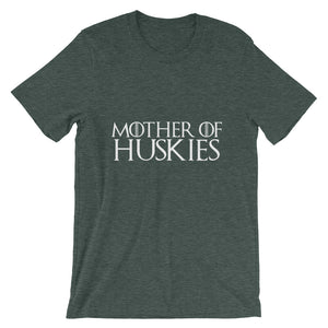 Mother of Huskies