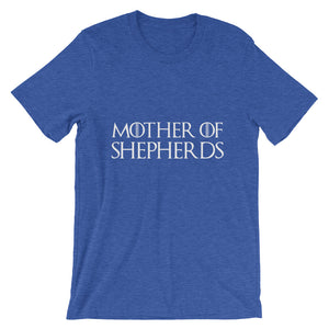 Mother of Shepherds
