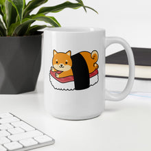 Load image into Gallery viewer, Sushi Dog Mug