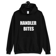 Load image into Gallery viewer, Handler Bites Hoodie