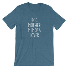 Load image into Gallery viewer, Dog Mother Mimosa Lover