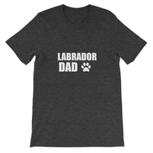 Load image into Gallery viewer, Labrador Dad