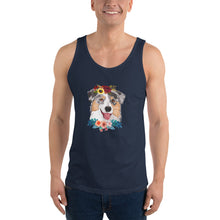 Load image into Gallery viewer, Australian Shepherd Tank Top