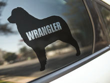 Load image into Gallery viewer, Aussie Dog Decal