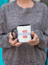 Load image into Gallery viewer, Vote Puppies 2020 Mug