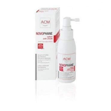 Acm CBphane lotion capillaire Antichute 100ml