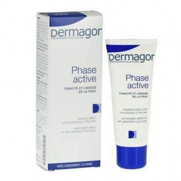 Dermagor Phase Active (40ml)
