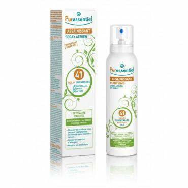 Puressentiel Spray aérien assainissant 41 HE -75ml
