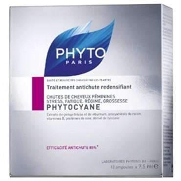 PHYTO PHYTOCYANE SERUM Traitement Anti-Chute Redensifiant