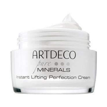 ART DECO PURE MINERALS INSTANT LIFTING PERFECTION CREAM 50ml