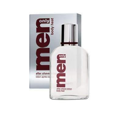 After Shave Lotion 100ml Body Heat